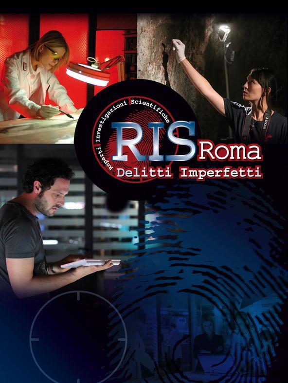 R.I.S. Roma delitti imperfetti
