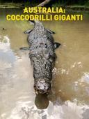 Australia: coccodrilli giganti