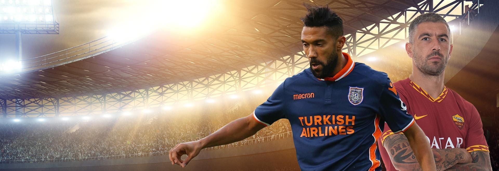 Istanbul B. - Roma. 5a g.