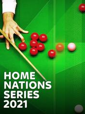 Home Nations Series