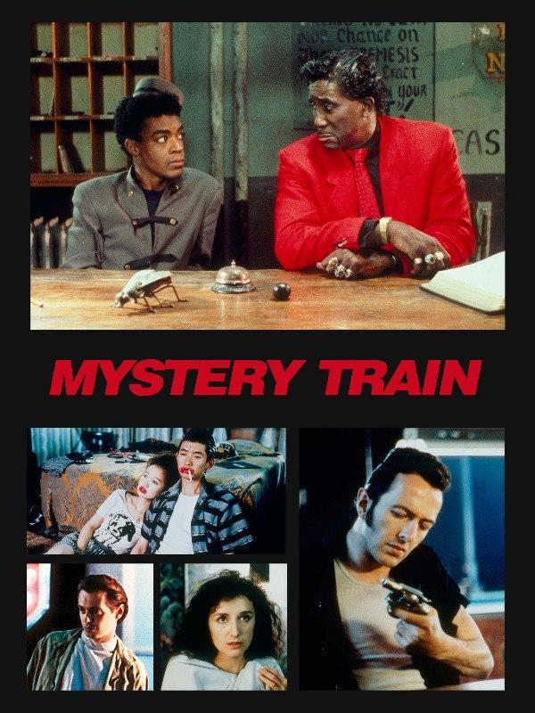 Mystery Train - Martedi' notte a Memphis