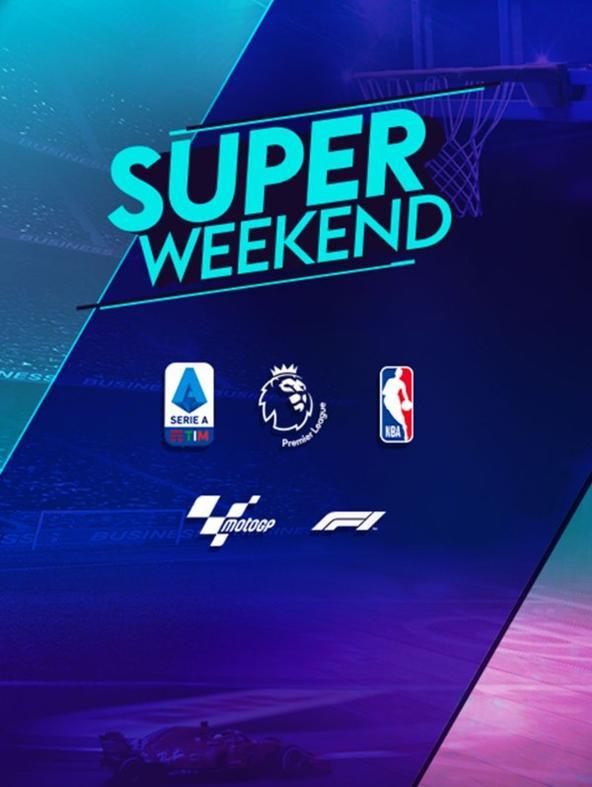 Sport 24 Super Weekend