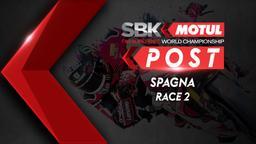 Spagna Race 2