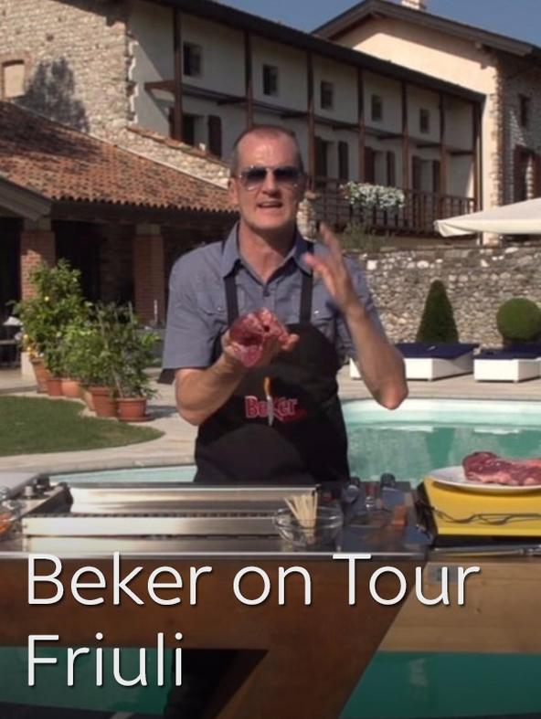 Beker on Tour Carnia -  -