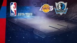 LA Lakers - Dallas