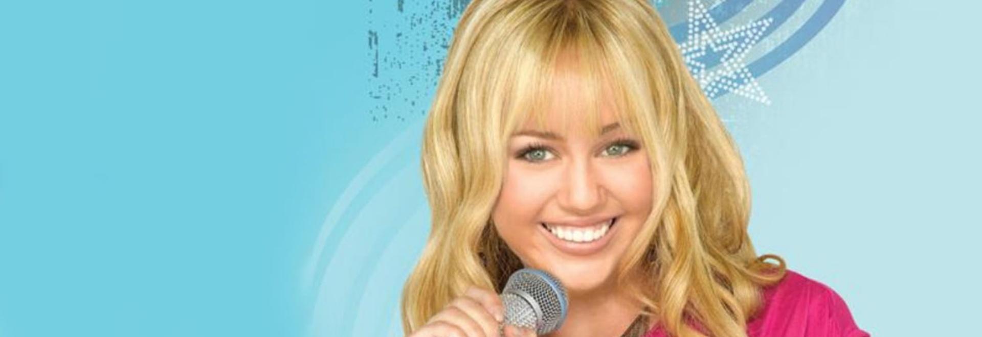 Hannah Montana nell'ufficio del preside