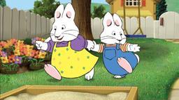 I gemelli e lo spettacolo di marionette / Il contrario di Max e Ruby