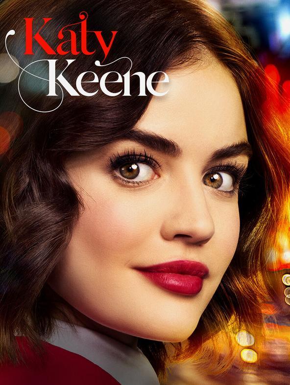 Katy Keene - 1^TV