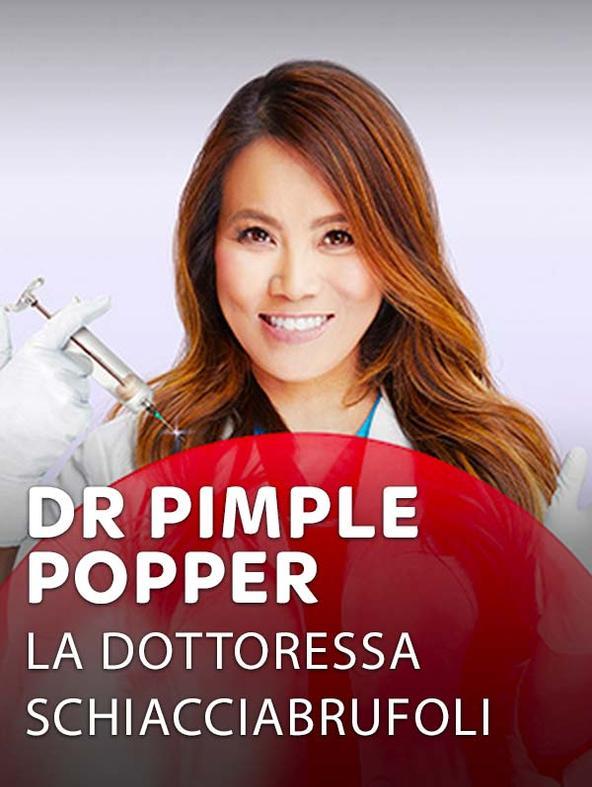 Dr. Pimple Popper: la dottoressa schiacciabrufoli - Stag. 2 Ep. 13 - Bozzo da record