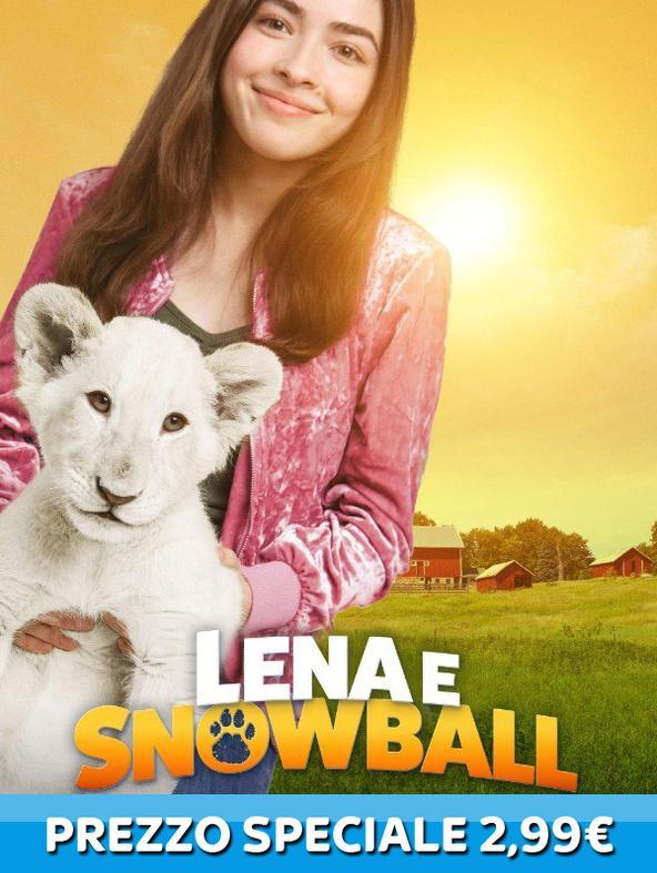 Lena e Snowball