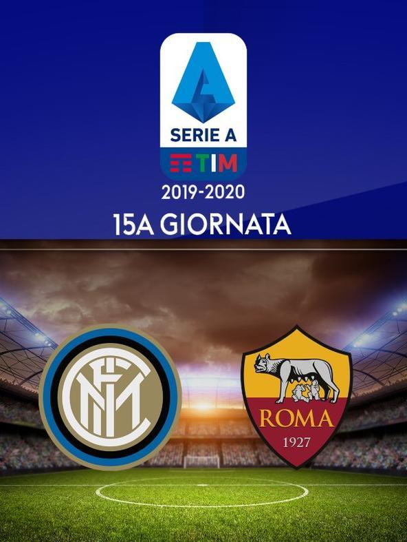 Inter - Roma    (diretta)