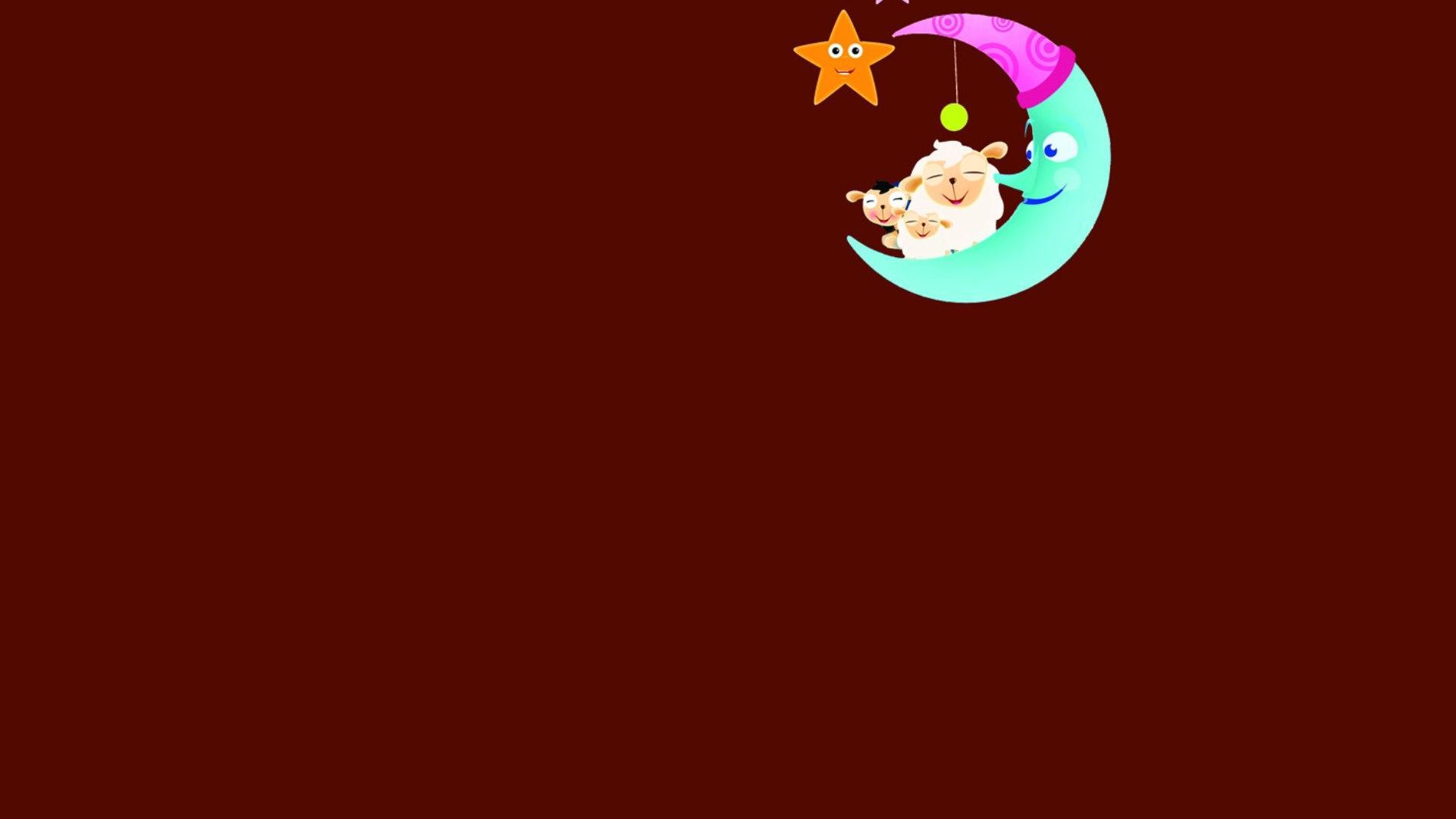 BabyTV Luna e Stelle