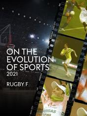 S2021 Ep13 - On the Evolution of Sports