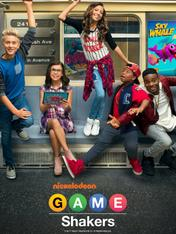 S2 Ep12 - Game Shakers