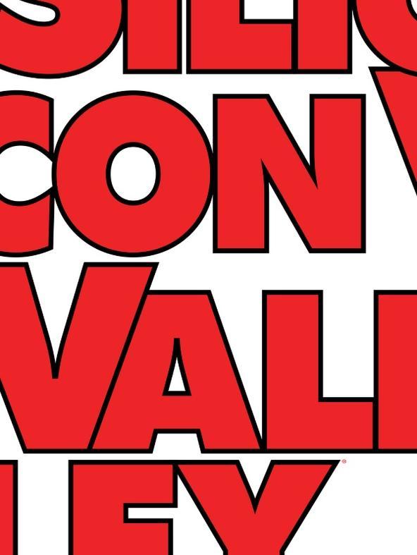 Silicon Valley -  -  - 1^TV