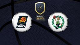 Suns - Celtics 24/03/17 Booker: 70 Points