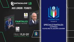 Speciale FantaLGI: la finale Fulvio Pea vs Jacopo Leandri