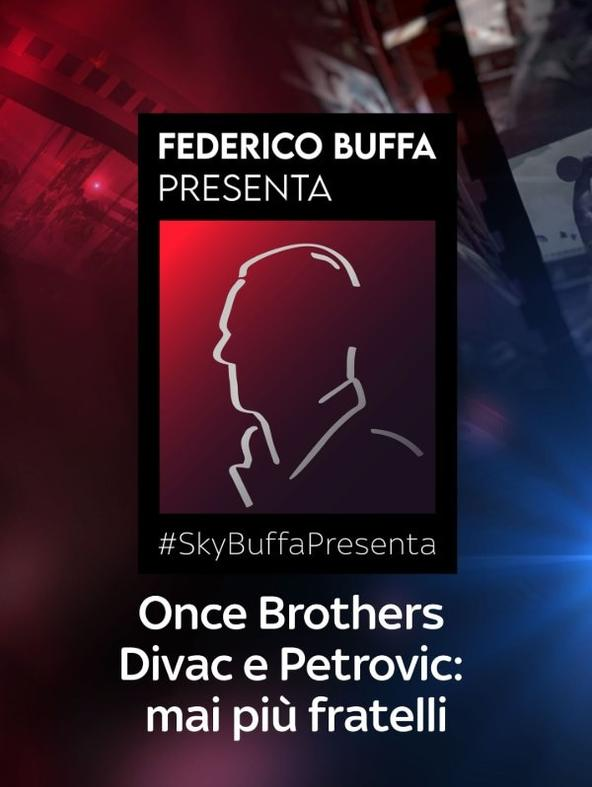 #SkyBuffaPresenta Maradona by Kusturica