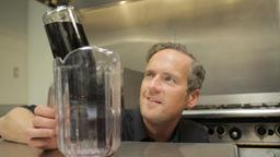 Cosa bolle nel microonde?