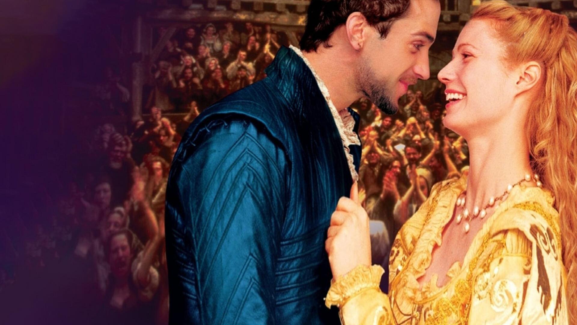 Premium Cinema 2 Shakespeare in love