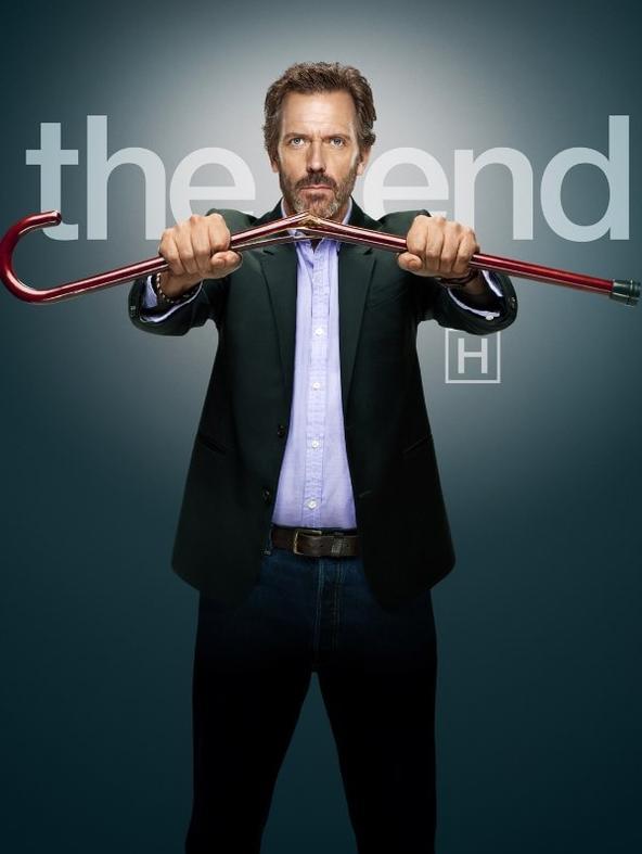 S8 Ep8 - Dr. House - Medical Division