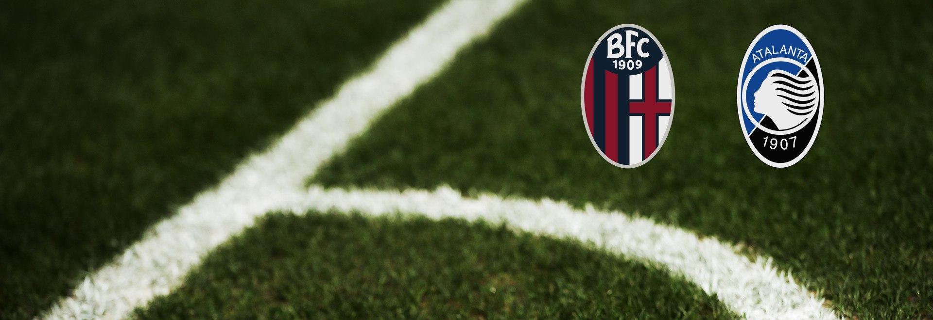 Bologna - Atalanta. 16a g.