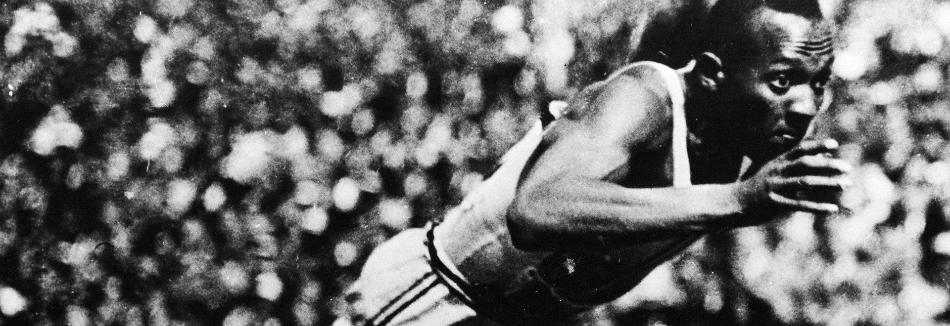 Il volo di Jesse Owens
