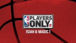 Isiah & Magic. 1a parte
