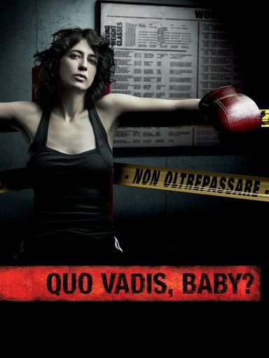 S1 Ep2 - Quo Vadis, Baby?