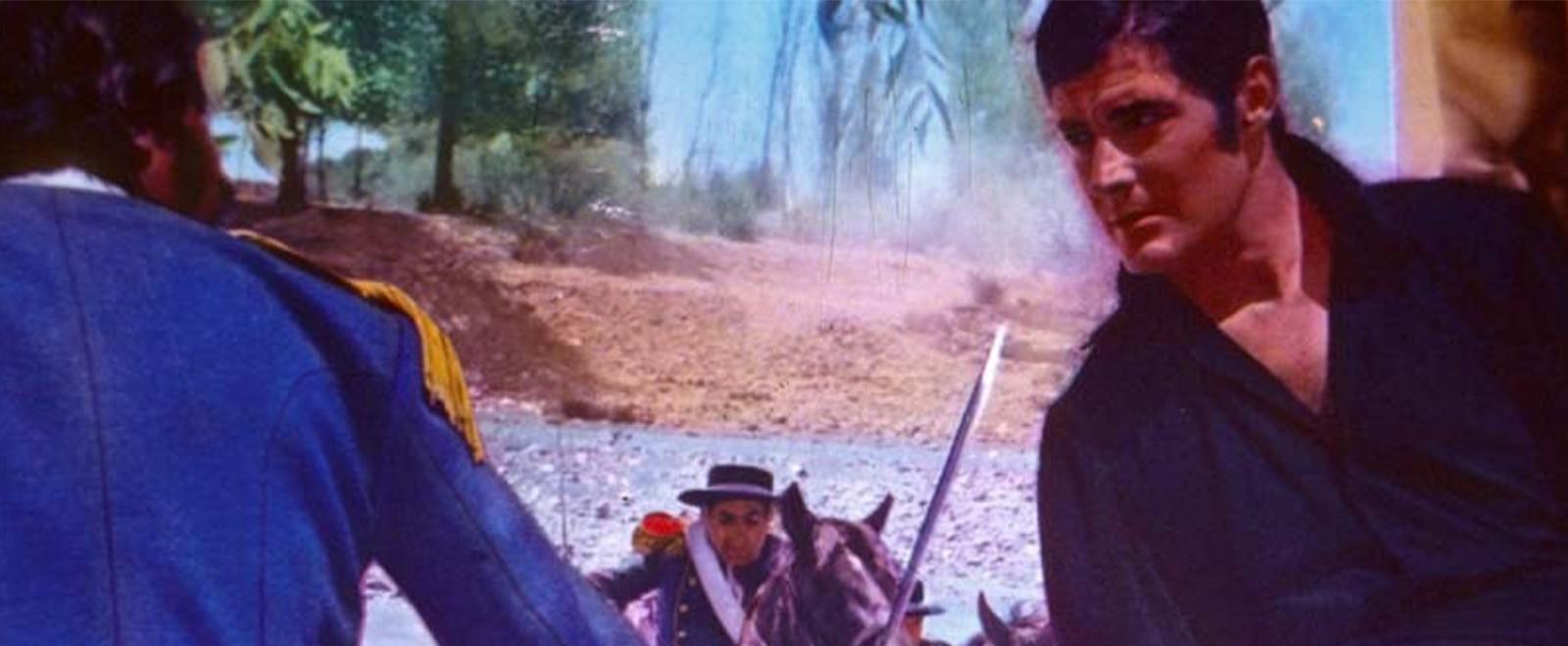 Zorro il dominatore