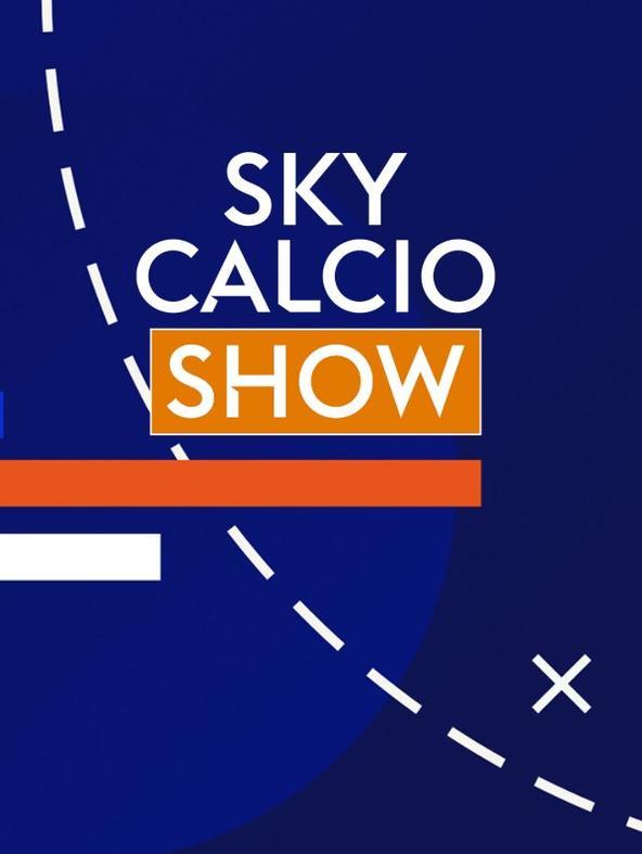 Sky Calcio Show