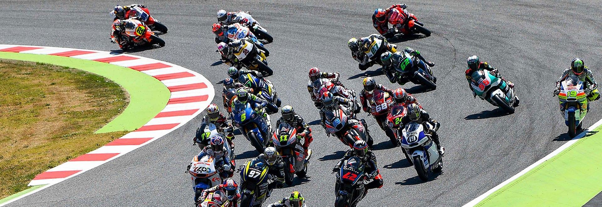 Un anno di Moto2