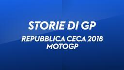 Rep. Ceca, Brno 2018. MotoGP