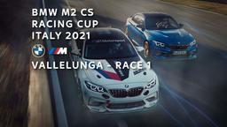 Vallelunga - Race 1