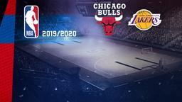 Chicago - LA Lakers