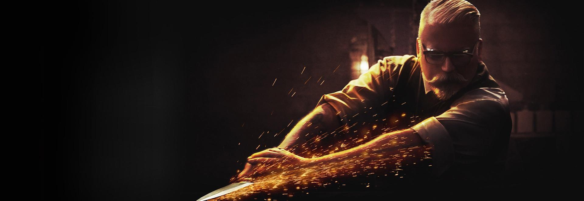 La spada di Perseo