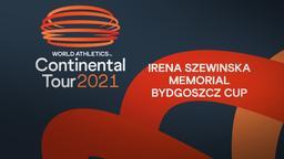 Irena Szewinska Memorial / Bydgoszcz Cup