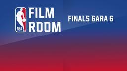 Finals Gara 6
