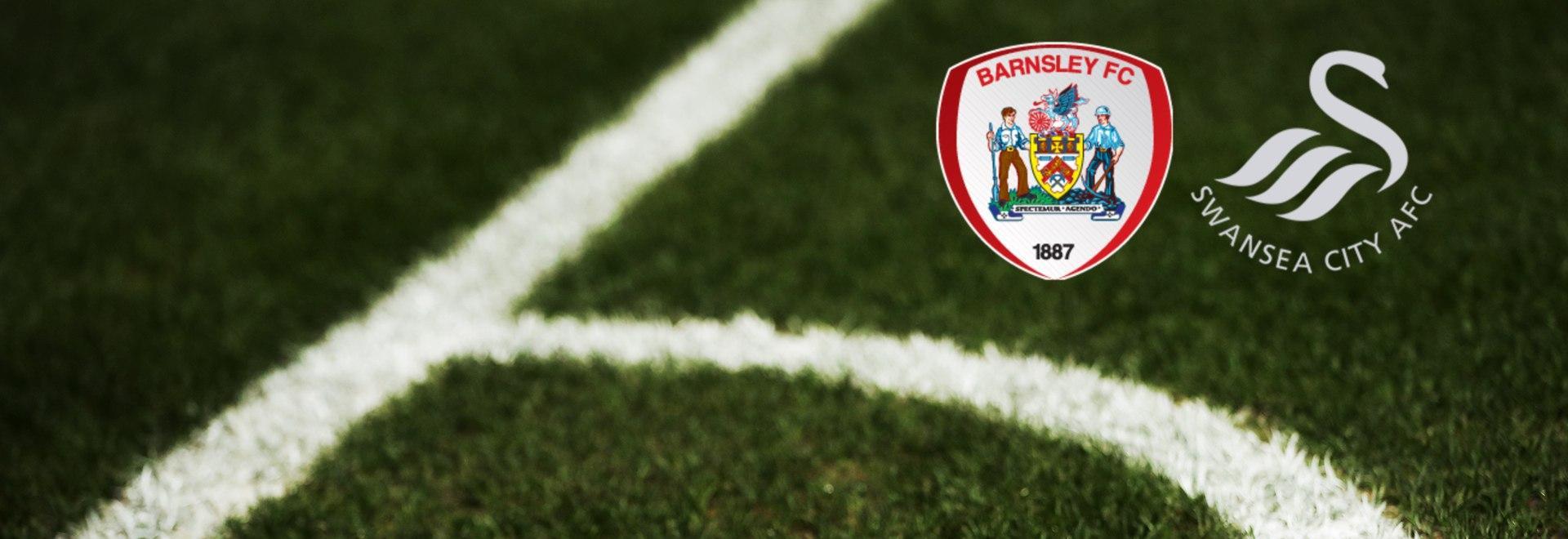 Barnsley - Swansea City