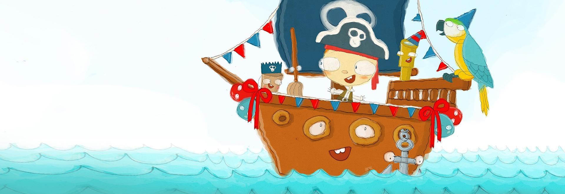 Il giorno in cui Henry incontrò... un sottomarino