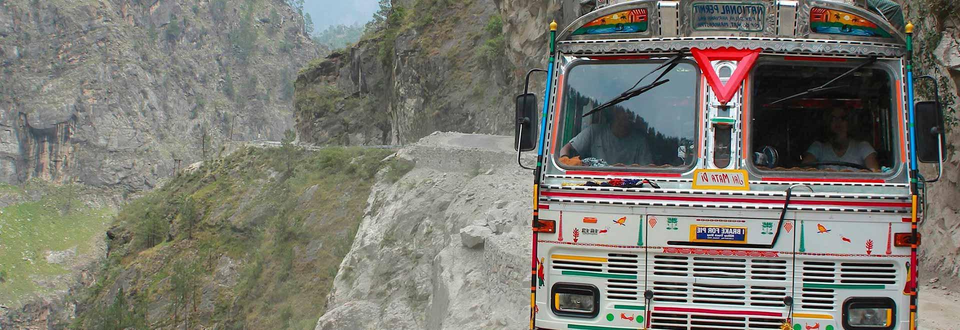 Gli eroi del ghiaccio - Himalaya