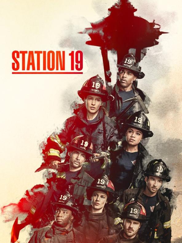 Station 19 - 1^TV