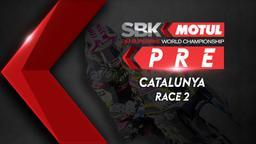 Catalunya Race 2
