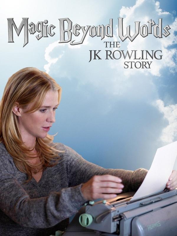 Parole magiche: La storia di J.K. Rowling | Sky