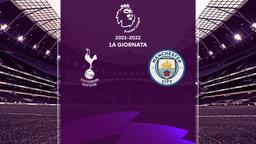 Tottenham - Manchester City