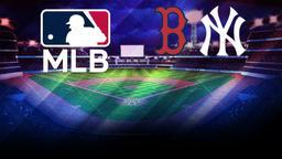Boston - NY Yankees