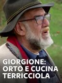 Giorgione: orto e cucina - Terricciola