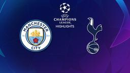 Man City - Tottenham