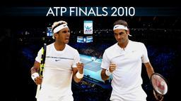 Nadal - Federer. Singolare. Finale