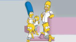 Homer e Lisa si scambiano paroloni crociati